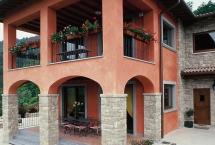 Immobili residenziali realizzati e ristrutturati da Gruppo Tironi