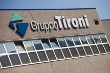 Costruzioni industriali a Bergamo