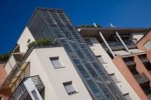 Edificio B. Palazzo - 2003