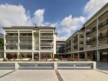 Costruzioni commerciali a Bergamo