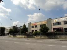 Cap. industriali -  2001