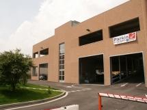 Parch. multipiano - 2008