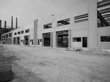 Vendita di capannoni e aree industriali a Bergamo e provincia