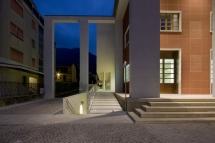 Vendita Appartamenti tri-quadrilocali e attico a Nembro