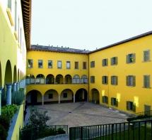Palazzo Barzizza - 2006