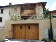 Vendita Villetta con giardino a Alzano Lombardo