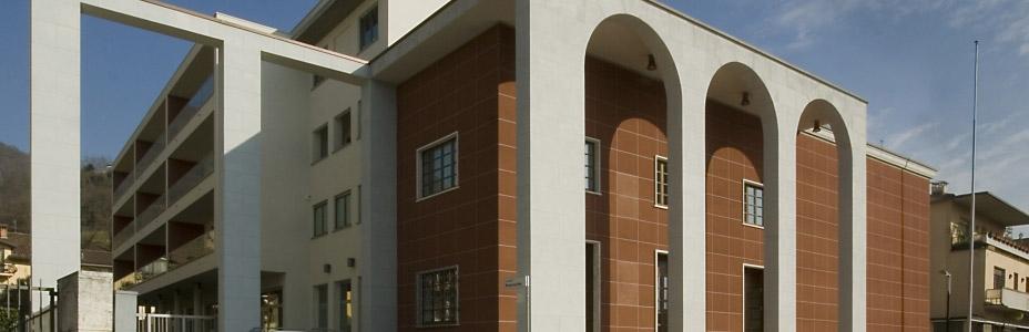 Costruzione e vendita case e uffici