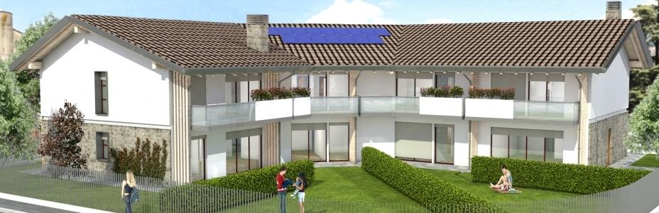 Vendita trilocali quadrilocali bergamo for Planimetrie per case di 1800 piedi quadrati