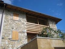 Costruzioni residenziali a Bergamo